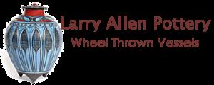 Larry Allen Pottery