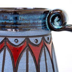 mug details